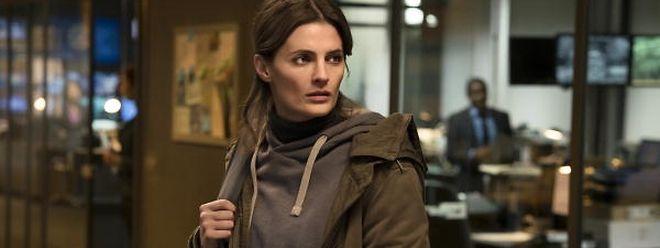 Stana Katic spielt nicht nur die Hauptfigur, sondern hat die Serie auch als Produzentin begleitet.