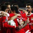 O Benfica vai tentar alcançar a terceira vitória consecutiva desde que Bruno Lage assumiu o comando da equipa.