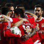 Benfica em Guimarães com a tarefa mais difícil nos 'quartos' da Taça de Portugal
