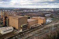 Le projet de revalorisation d'Esch-Schifflange englobe les 54 hectares de l'ancien site de production d'ArcelorMittal (incluant une partie du Domaine Schlassgoart) et 8 hectares supplémentaires appartenant au Fonds du rail.