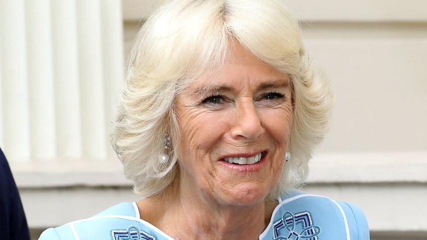 Herzogin Camilla stammt aus einer englischen Adelsfamilie. Ihre Urgroßmutter, Alice Keppel, war einst Mätresse von Eduard VII., dem Ururgroßvater ihres Mannes, Prinz Charles.