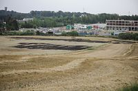 Gefahr von Bränden bei Dürre  - Photo : Pierre Matgé