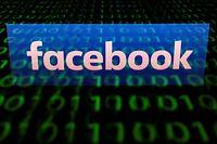 Wegen eines Facebook-Posts musste sich ein Mann vor Gericht verantworten.