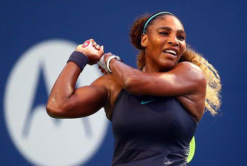 Serena Williams verdient am meisten