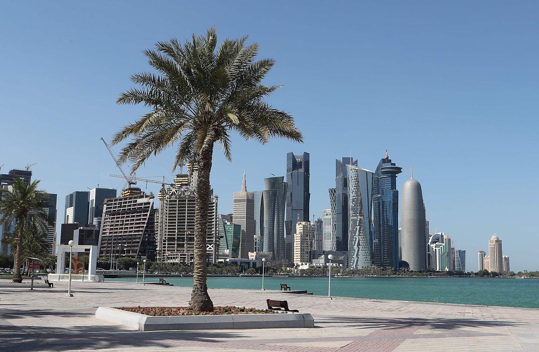 1. O Qatar é o país mais rico do mundo, com um PIB per capita de 122.027 euros.