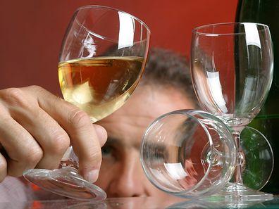 In der Ukraine sind die Alkoholsteuern seit 2014 massiv angehoben worden.