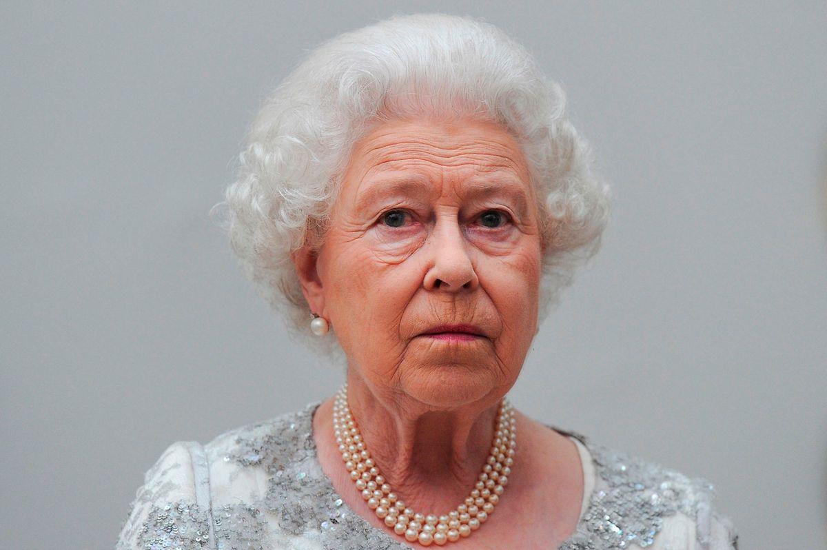 Königin Elizabeth II. muss das Gesetz, das einen ungeregelten Brexit verhindern soll, noch unterschreiben.