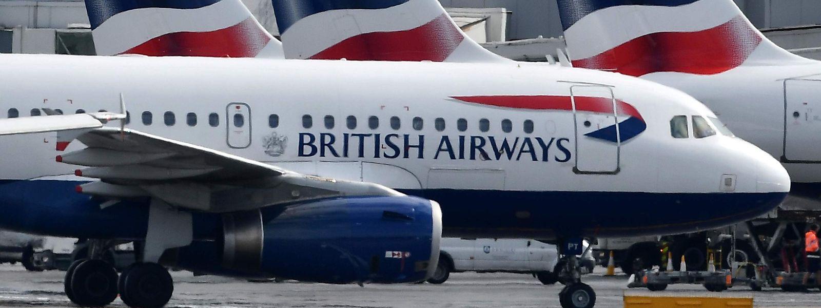 Les pilotes grévistes revendiquaient pour de meilleurs salaires.