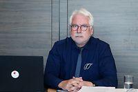 Generalversammlung des Nationalen Olympischen Komitees am 20.06.2020 in Käerjeng Heinz THEWS COSL