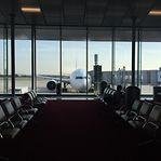 Transporte aéreo europeu continuou a recuperar em agosto