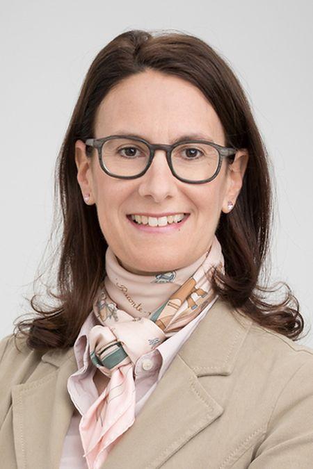 Nadine Schmid rückt in den Gemeinderat nach.