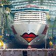 Meyer Werft AIDAnova