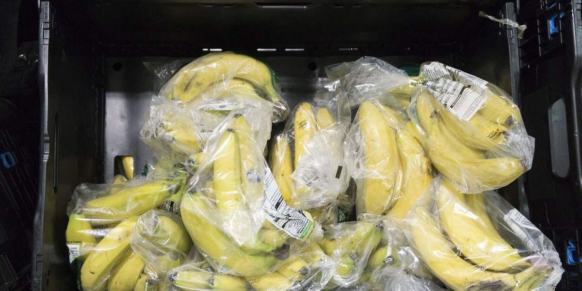 Überflüssige Kunststoffverpackungen dürften in naher Zukunft verschwinden.