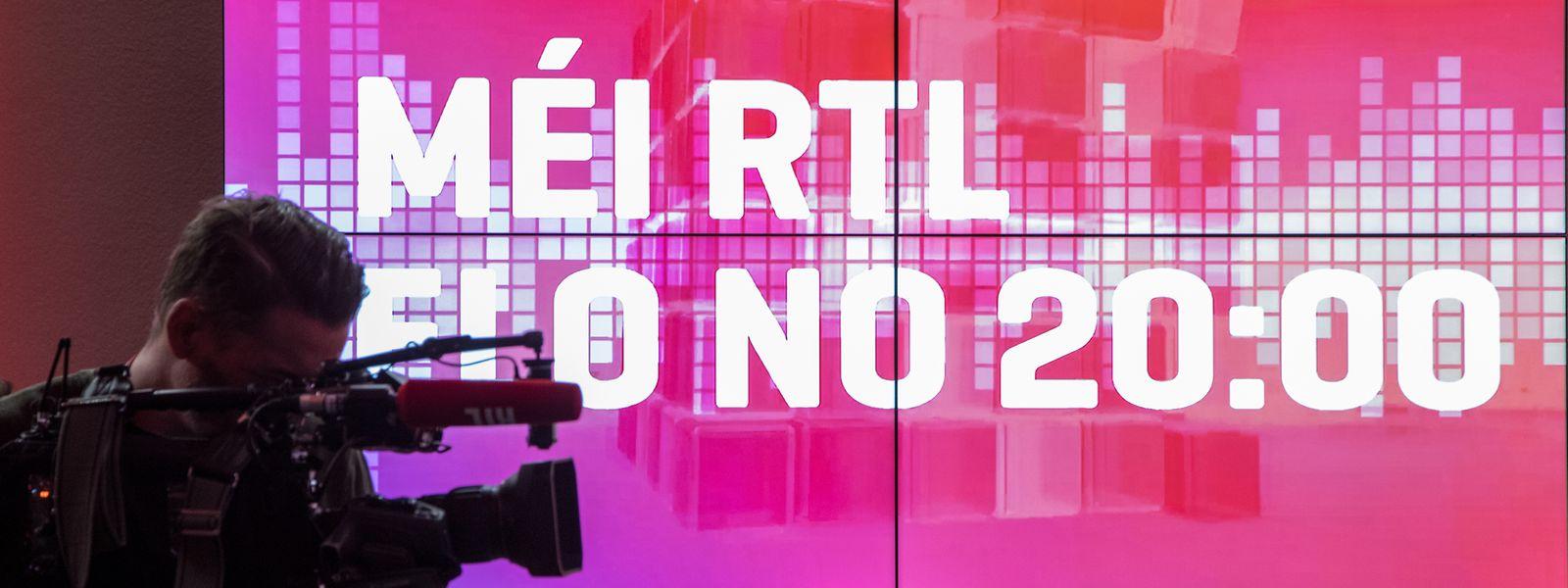 Das RTL-Fernsehprogramm in Luxemburg ist für die RTL Group ein Verlustgeschäft.