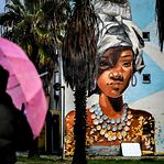Como a arte ajudou a diminuir o crime num bairro problemático