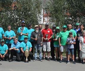 """25. Challenge H. DELL vum Fëscherclub """"ALBES"""" Eechternoach  (25.07.2021)"""