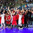 Portugal sagrou-se Campeão da Europa pela primeira vez