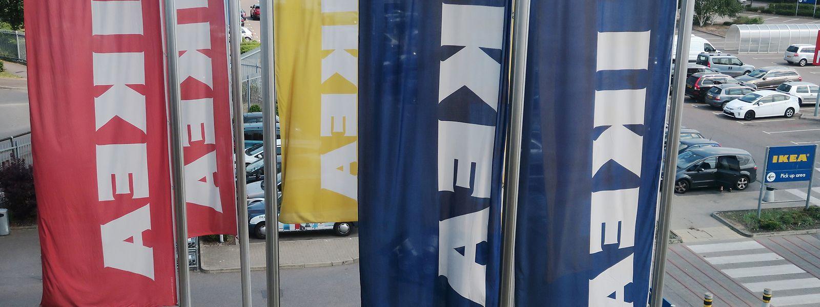 Neuer Manager: Wechsel an der Spitze des Möbel-Riesen Ikea