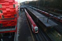 Fokus, Luxembourg, Esch, Stadt Esch, Sicherheitsbeilage, Bahnhof, gare,  photo Anouk Antony