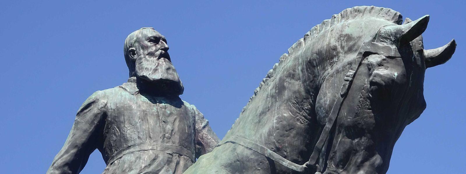 Selon certains historiens, Léopold II aurait la mort de dix millions de Congolais sur la conscience.