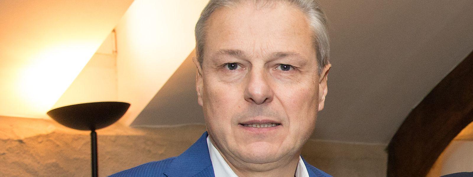 Laurent Jossart, dirigeant de G4S, et les syndicats seront parvenus à un terrain d'accord in extremis.