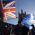 Londres e Bruxelas chegam a acordo sobre Brexit