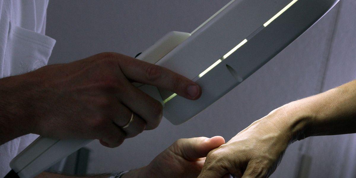 Vorsorge ist wichtig, um bösartige Hautveränderungen rechtzeitig zu erkennen.