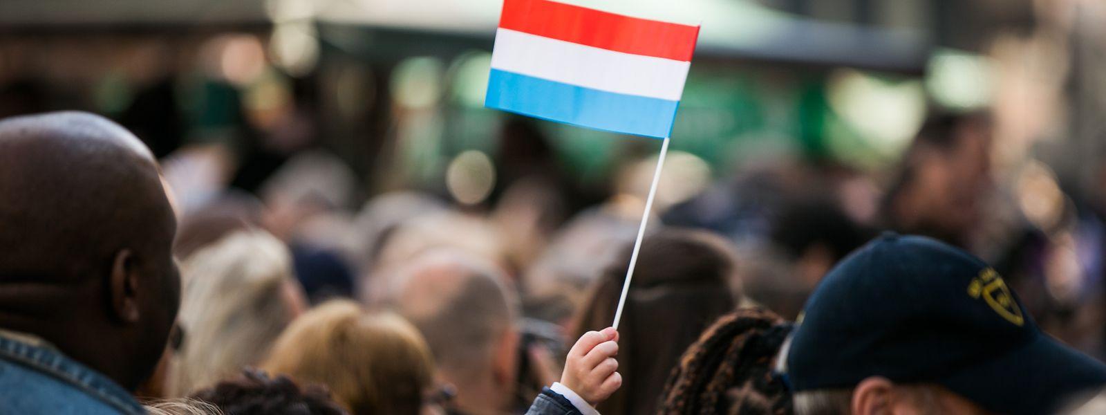 Große Feierlichkeiten zum Nationalfeiertag finden dieses Jahr erneut nicht statt.