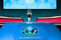Le tirage au sort de la phase finale de l'Euro 2020 s'annonce «cocasse», selon le sélectionneur français Didier Deschamps