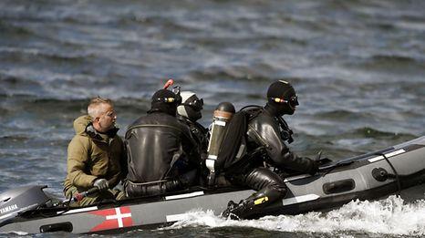 Lundi un tronc de femme a été découvert par un promeneur dans la baie de Køge. Les plongeurs danois fouillent la zone.