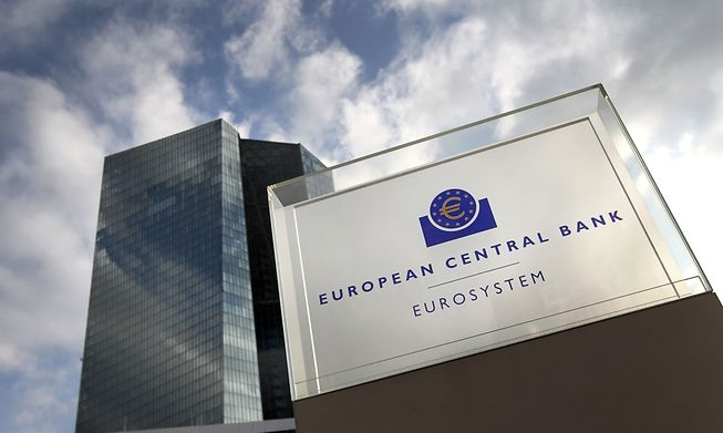 The ECB could move to tighten monetary policy if inflation continues, Klaas Knot warned