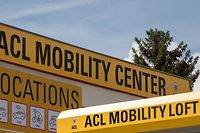 Die Dienste des ACL sind zurzeit stark gefragt.