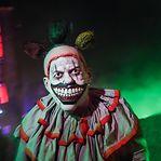 Fotos. O Halloween pelo mundo
