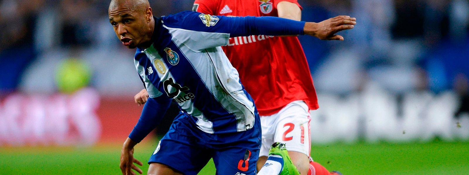 Yacine Brahimi et les Dragons ont marqué un but précieux au Stade Olympique, mais le match retour contre la Roma s'annonce ardu.