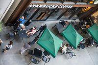 Netsle Starbucks