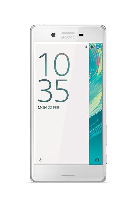 Sonys Xperia X bietet unter anderem eine 23-Megapixel-Haupt- und eine 13-Megapixel-Frontkamera.