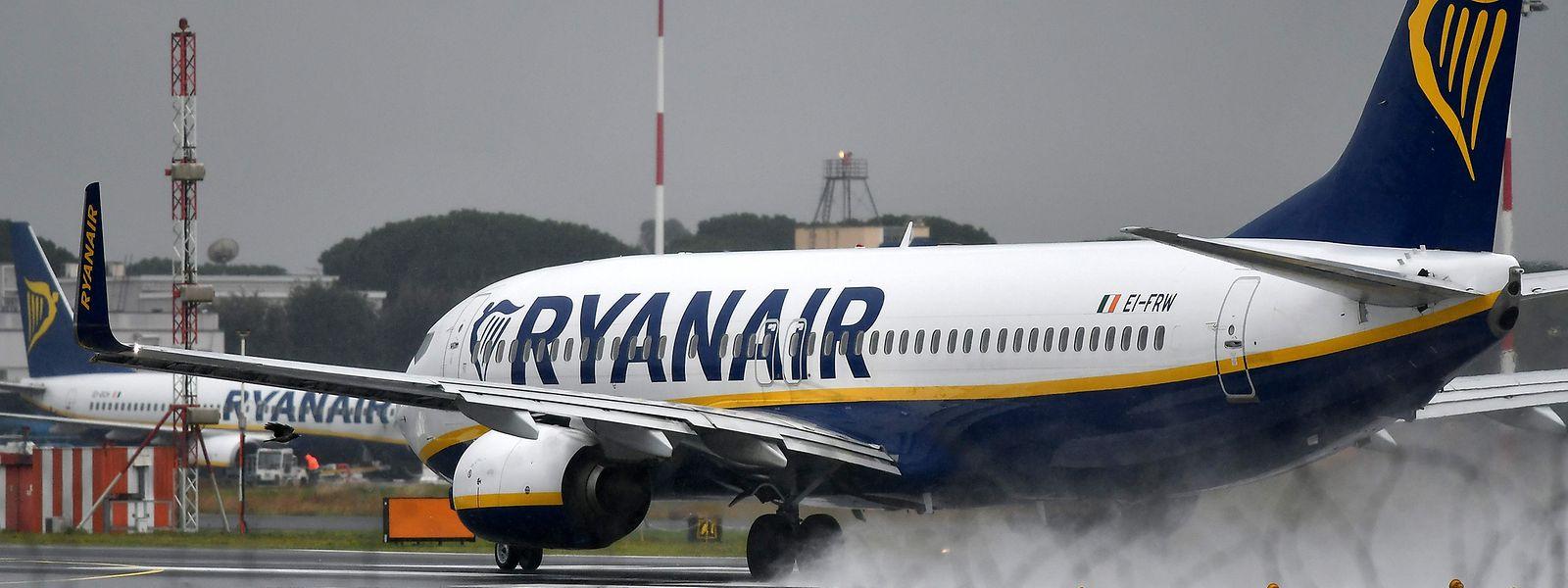 Am 10. August werden 104 Flüge der Billig-Airline ausfallen.