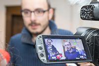 Antoine Deltour est le principal lanceur d'alerte de Luxleaks.