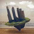 Die Stahlindustrie legte die Grundlage für Luxemburgs Wohlstand. Stahlträger, die hier zu Lande hergestellt wurden, findet man zum Beispiel in New York.