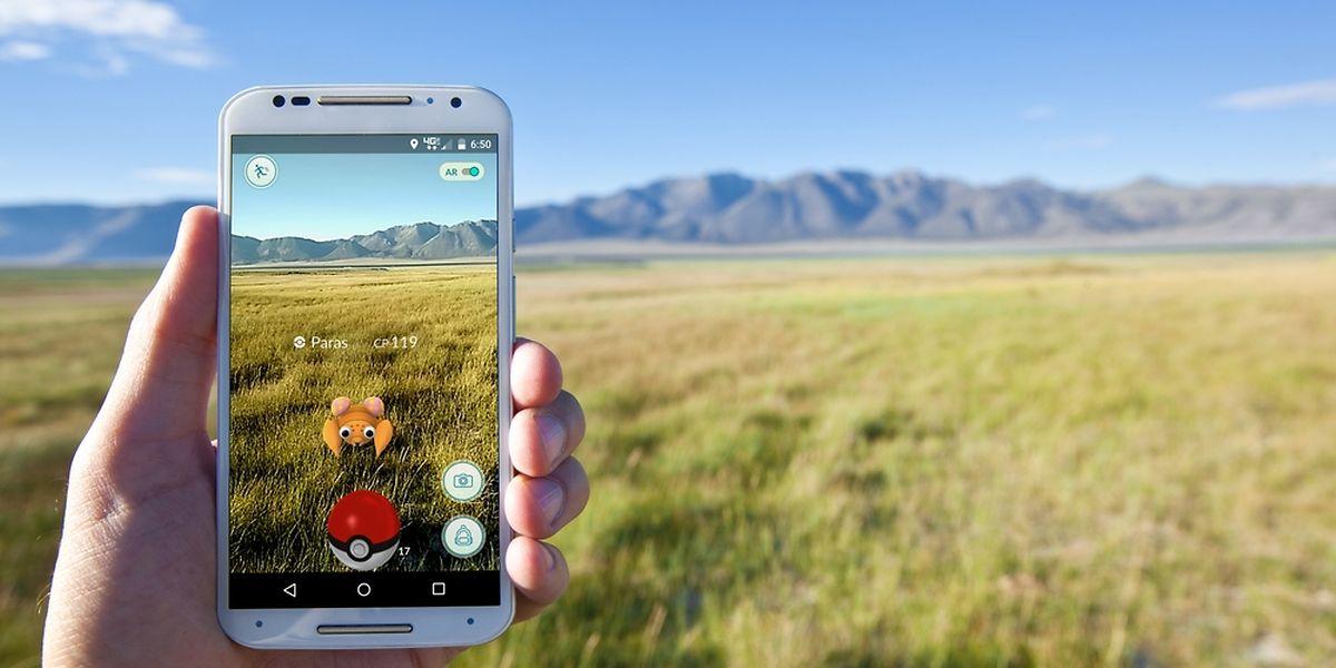 """Da der Hype um """"Pokémon Go"""" so langsam abflaut, lohnt es sich einen Blick auf alternative 'Augmented Reality' Apps zu werfen."""