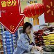 Analysten rechnen damit, dass Chinas BIP im letzten Quartal des Jahres wieder leicht anziehen könnte.