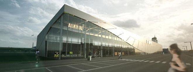 Das attraktive Projekt zur Schaffung eines Frachtflughafens in der strukturschwachen Region Bitburg-Prüm ist erst einmal ad acta gelegt.