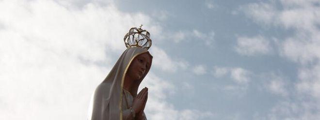 Peregrinação ao Santuário de Nossa Senhora de Fátima em Wiltz é nesta quinta-feira