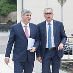 Centeno: Acordo sobre orçamento para zona euro deixa em aberto questões-chave