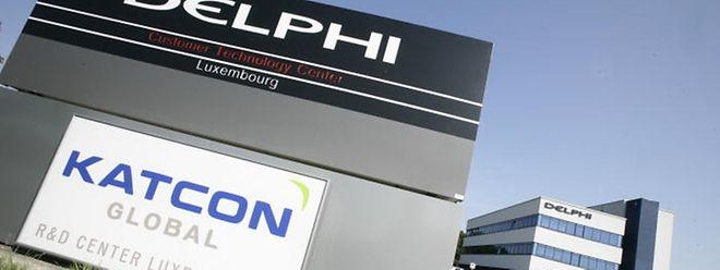 Ce n'est pas la première fois que Delphi se sépare ainsi brutalement d'employés.