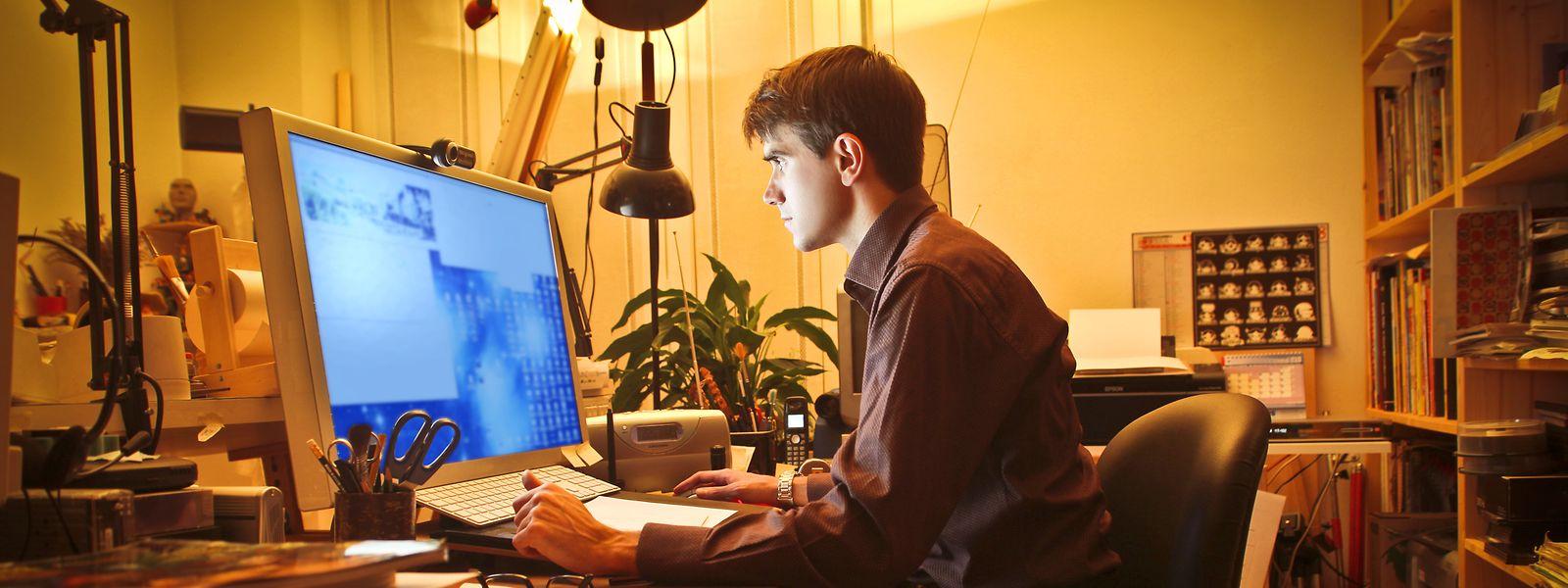 Fin novembre, l'ADEM offrait encore 6.567 offres d'emploi non pourvues.