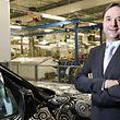 """Paul Schockmel, Präsident der """"Industrie luxembourgeoise des équipementiers de l'automobile"""" (ILEA): """"Wir müssen die Innovationen machen und vorfinanzieren."""""""