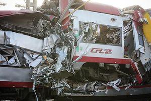 Das Zugunglück in Bettemburg hat sowohl technische als auch menschliche Ursachen.