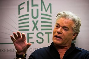 Luxembourg City Film Festival,Ray Liotta,Cinémathèque.Foto.Gerry Huberty