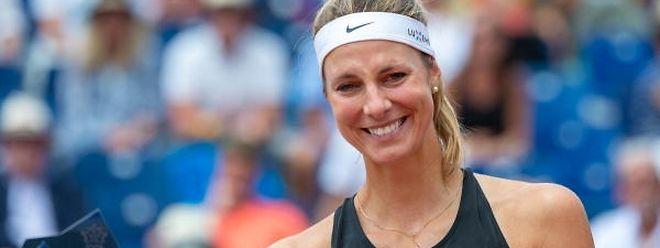 Mandy Minella ne sera pas obligée de passer par les qualifs de l'US Open.